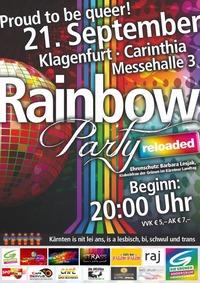 Rainbowparty 2013@Messehalle 3