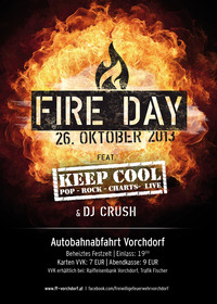 Fire Day