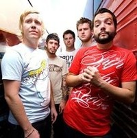 A Day To Remember@Gasometer - planet.tt