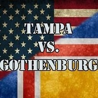 Tampa vs. Gothenburg hosted by Dani@Abyss Bar