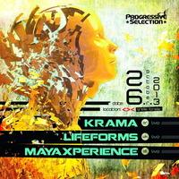 Progressive Selection  pres. Krama & Lifeforms@Grelle Forelle