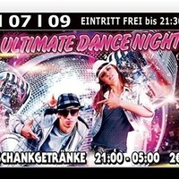 The Ultimate Dance Night@Excalibur