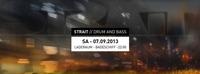 Strait DnB // Vienna@Badeschiff
