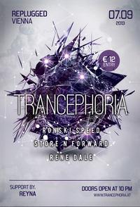 Trancephoria Ronski Speed Store N Forward Rene Dale