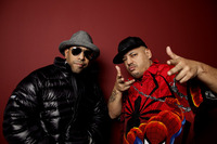 The Beatnuts No Escapin This World Tour 2013@B72