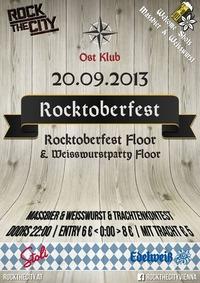Rocktoberfest!