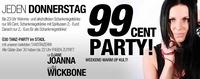 99 Cent Party@Bollwerk Klagenfurt