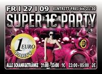 Super 1 Party@Excalibur