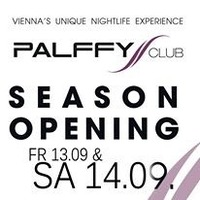 Season Opening Part 2@Palffy Club