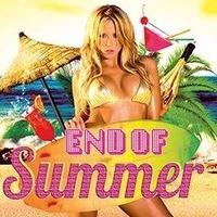 End of Summer@Sugarfree