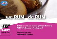 wa Rum da Rum@Hasenstall