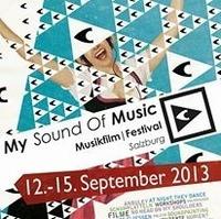 My Sound Of Music Musikfilm Festival  Gastveranstaltung@Rockhouse