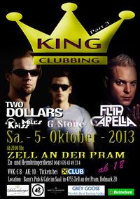 King Clubbing Part 3