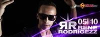 Live: Rene Rodrigezz@Schlag 2.0