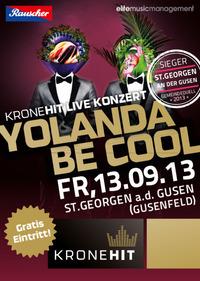 KRONEHIT live Konzert