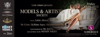 Models & Artists