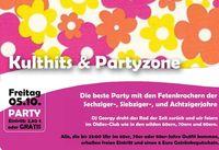 Kulthits & Partyzone@Hasenstall