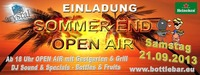 Summer End Open Air