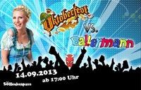 Oktoberfest vs Ballermann Party Vol.2