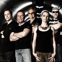 Rock Forever 2014@Gasometer - planet.tt