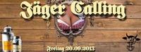 Jäger Calling  Bergstation Tirol - Alpiner Lifestyleclub Wien