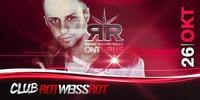Club Rot-Weiss-Rot feat. Rene Rodrigezz@Ypsilon