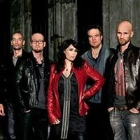 Within Temptation@Gasometer - planet.tt