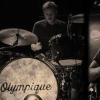 Live - Olympique / the menstree / t.b.a.@Bergwerk