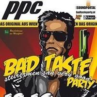 Bad Taste Party