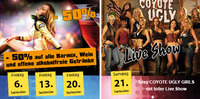 Cestlavie -50  Coyote Ugly 20@Cestlavie