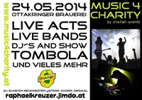 Music 4 Charity