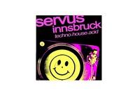 Servus Innsbruck!