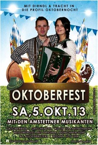 Profil Oktoberfest