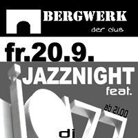 Jazznight@Bergwerk