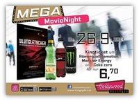 Mega Movienight: Blutgletscher
