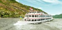 Waves Vienna Delegates Cruise