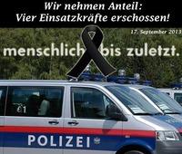 Nyitc Benefizveranstaltung für die Familien der Opfer von Annaberg