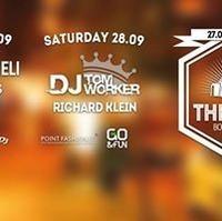 THE DOME  official event@New Black & Orange srl