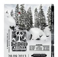 PIRATE MOVIE PROD. pres. DiSTorTed Reality Snowboard Film Premiere  Afterparty@HALLE 28