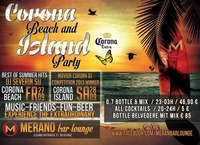 Corona Weekend