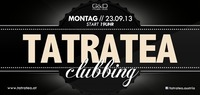 Tatratea Clubbing@G&D music club