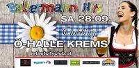 Mega Ballermann Hits Oktoberfest Clubbing