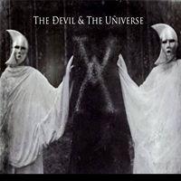 The Devil & The Universe - album release party + live