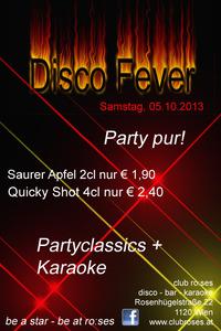 ro:ses Disco Fever
