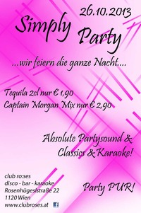 Simply Party