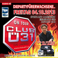 Club Ü31 Laakirchen