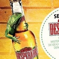 Desperados Sensation