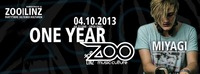 1 Year The ZOO - 2 Days Party@The ZOO Music:Culture