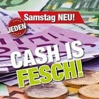 Cash is Fesch