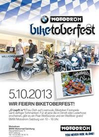 Biketoberfest Motodrom Salzburg